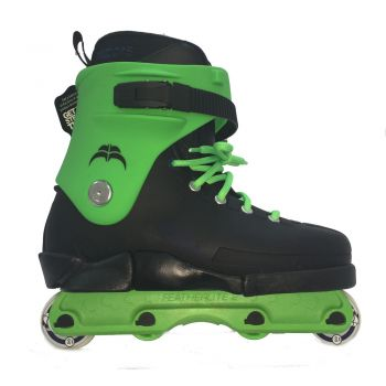 Patins Street Razors Cult Street Navy Green