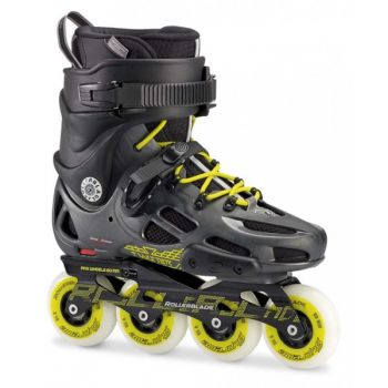 Patins Urban/Freestyle Rollerblade Twister 80 LE