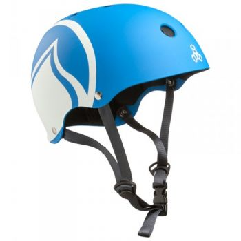 Capacete Liquid Force Hero Azul