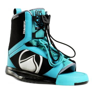 Bota Liquid Force Plush 2016