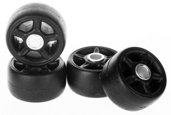 GC Anti Rocker Wheels