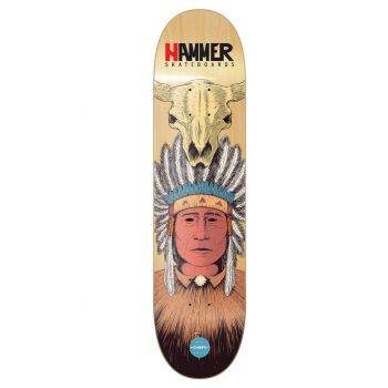 Shape Hammer Chiefs Series Cheyenne 7.75
