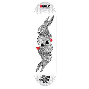 Shape Hammer Coelho Nipes Series 8.0