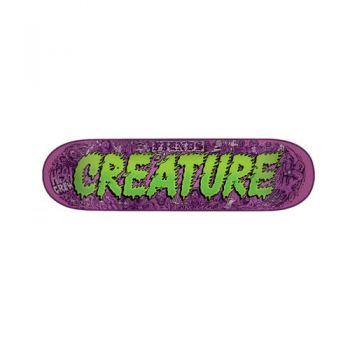 Shape Skate Creature Team Comics 8.0
