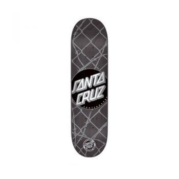 Shape Santa Cruz Barbed Wire Tam: 8.5