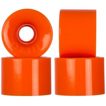 Roda Skate OJ Hot Juice 60MM Laranja