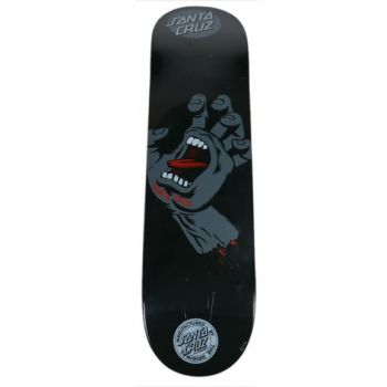 Shape Santa Cruz Heat Hand 8.75