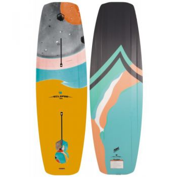 Prancha de Wakeboard  Liquid Force 2017 Eclipse 156