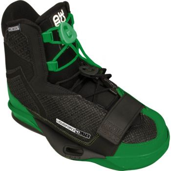 Bota de Wakeboard Liquid Force Lite 4D 2017  - foto 2