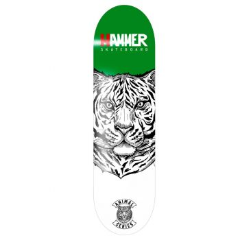Shape Hammer Animal Series Tigre 8.0