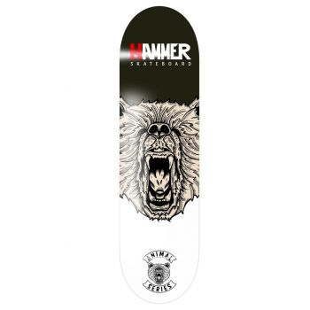 Shape Hammer Animal Series Urso 8.5