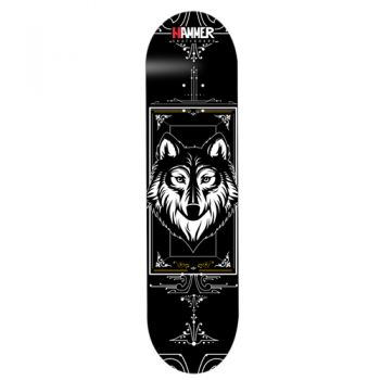 Shape Hammer Maple Lobo 8.5
