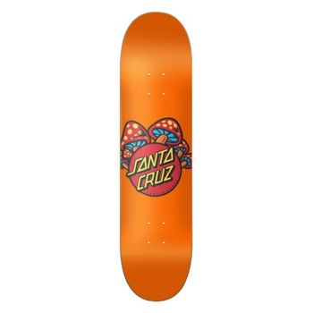 Shape Santa Cruz Dot Orange 7.75