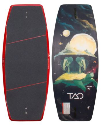Prancha de Wakeskate Liquid Force TAO 39