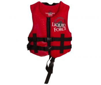 Colete de Wakeboard Liquid Force Nemesis Infant CGA Classic