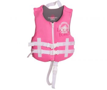 Colete de Wakeboard Liquid Force Star Infant CGA Classic