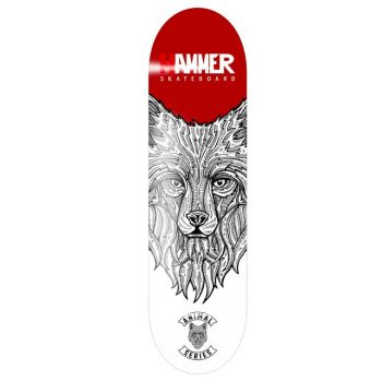 Shape Hammer Animal Series Raposa 7.75