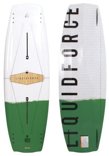 Prancha de Wakeboard Liquid Force Next 139 2017