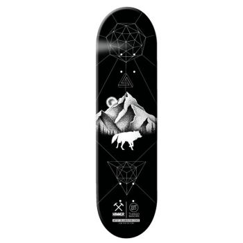 Shape Hammer Thiago Bianchini - The Lonely Wolf Tam: 7.75