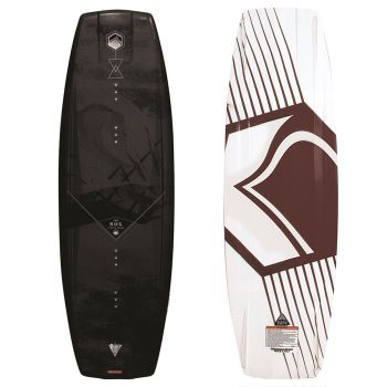 Prancha de Wakeboard Liquid Force 2017 RDX 142