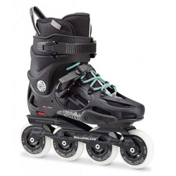 Patins Urban/Freestyle Rollerblade Twister 80 W  - foto 1