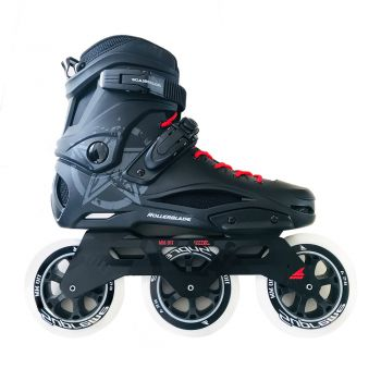 Patins Urban/Freestyle Rollerblade RB80 110MM