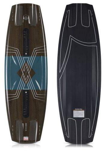 Prancha de Wakeboard Liquid Force 2018 Dose Watson 140