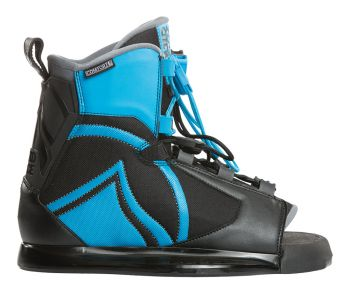 Bota de Wakeboard Liquid Force 2018 Index 8-12