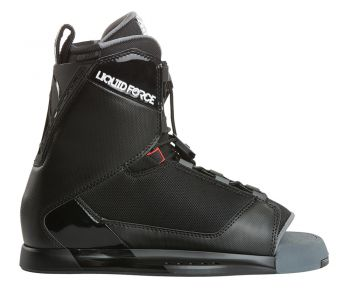 Bota de Wakeboard Liquid Force 2018 Transit