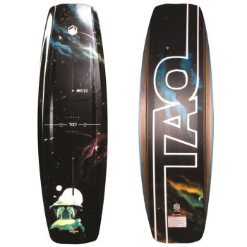Prancha de Wakeboard Liquid Force 2017 Tao 145