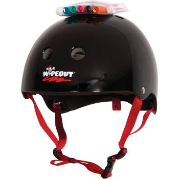 Capacete Liquid Force Kids Wipeout