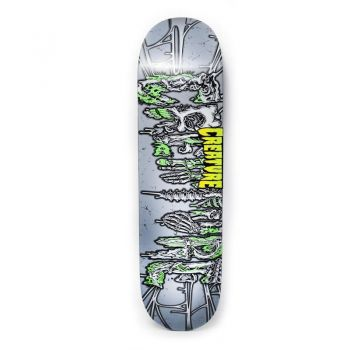 Shape Skate Creature Catacombs 8.1