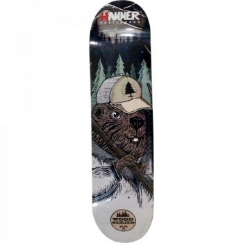 Shape Hammer Wood Series Castor 8.5