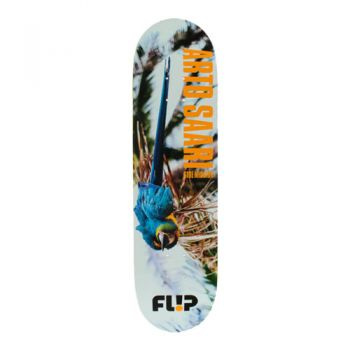 Shape Flip Saari Side Mission Parrot 8.4