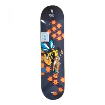 Shape Vela Skateboards Bee 7.75