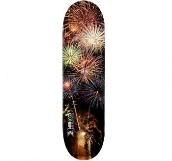 Shape Mini Logo Birch Fireworks 8.25
