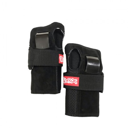 Munhequeira Wrist Guard Boardbox Pro Series  - foto principal 1