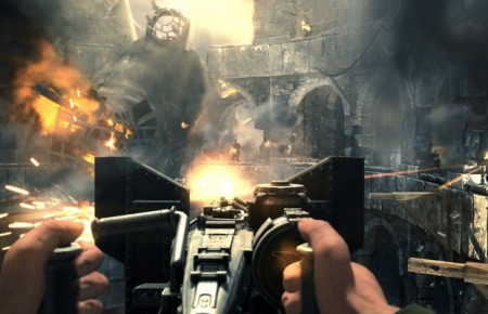 Wolfenstein: The New Order PS4  - foto principal 2