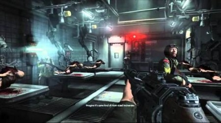 Wolfenstein: The New Order PS4  - foto principal 3