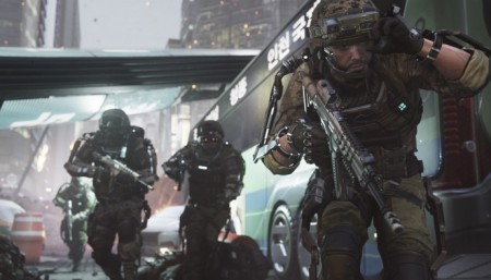 Call Of Duty Advanced Warfare - Edição Day Zero PS4  - foto principal 3