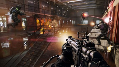 Call Of Duty Advanced Warfare - Edição Day Zero PS4  - foto principal 5