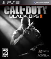Call Of Duty Black Ops II PS3  - foto 1