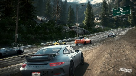 Need for Speed Rivals PS4  - foto principal 2