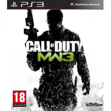 Call Of Duty MW3 PS3  - foto principal 1