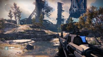 Destiny PS4  - foto 5