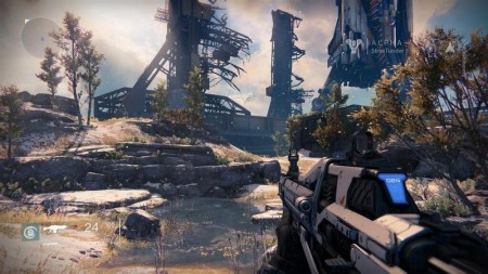 Destiny PS4  - foto principal 3