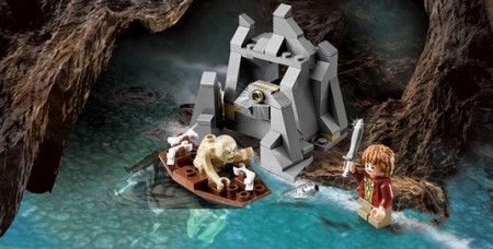 Lego The Hobbit Videogame PS4  - foto principal 3