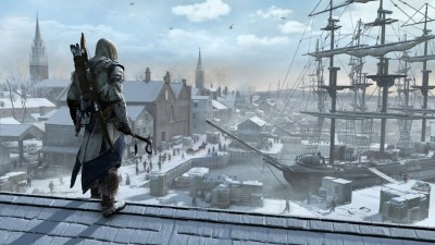 Assassins Creed Unity - PS4  - foto principal 3