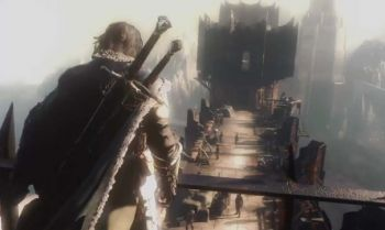 Shadow Of Mordor PS4  - foto 5