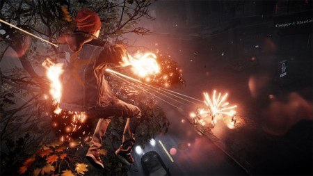 Infamous Second Son PS4  - foto principal 4
